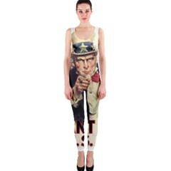 Uncle Sam OnePiece Catsuit