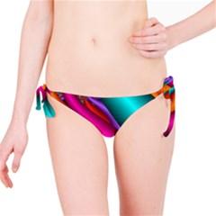 Fractal Wallpaper Color Pipes Bikini Bottom
