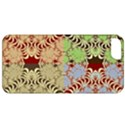 Multicolor Fractal Background Apple iPhone 5 Classic Hardshell Case View1