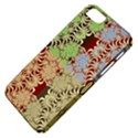 Multicolor Fractal Background Apple iPhone 5 Classic Hardshell Case View4