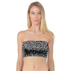 Pattern Bandeau Top