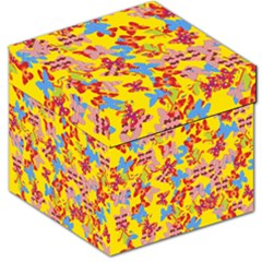 Butterflies  Storage Stool 12