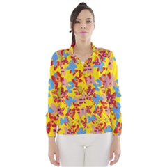 Butterflies  Wind Breaker (Women)
