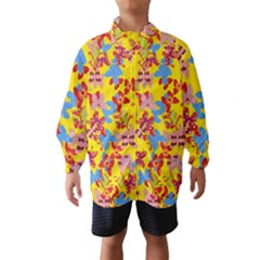 Butterflies  Wind Breaker (Kids)