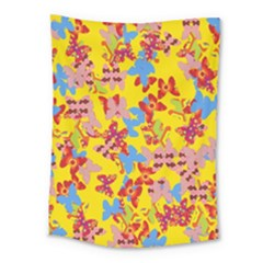 Butterflies  Medium Tapestry