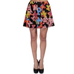 Butterflies Skater Skirt