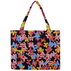 Butterflies Mini Tote Bag
