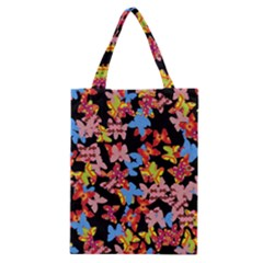 Butterflies Classic Tote Bag