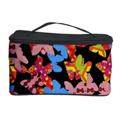 Butterflies Cosmetic Storage Case
