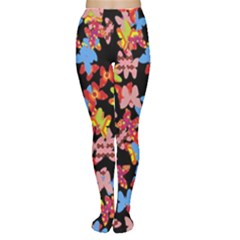 Butterflies Women s Tights