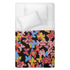 Butterflies Duvet Cover (Single Size)