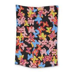 Butterflies Small Tapestry