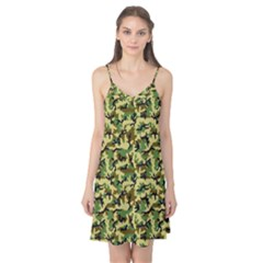 Camo Woodland Camis Nightgown