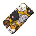 Cats pattern Apple iPhone 4/4S Hardshell Case with Stand View4