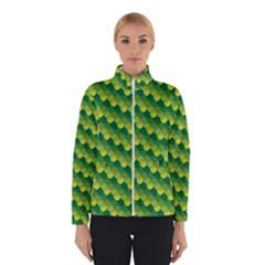 Dragon Scale Scales Pattern Winterwear