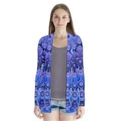 Background Texture Pattern Colorful Cardigans