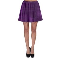 Background Wallpaper Paint Lines Skater Skirt