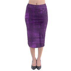 Background Wallpaper Paint Lines Midi Pencil Skirt