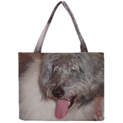 Old English Sheepdog Mini Tote Bag