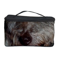 Old English Sheepdog Cosmetic Storage Case