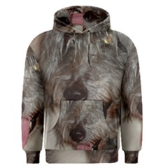 Old English Sheepdog Men s Pullover Hoodie