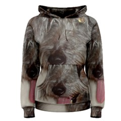 Old English Sheepdog Women s Pullover Hoodie