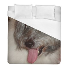 Old English Sheepdog Duvet Cover (Full/ Double Size)