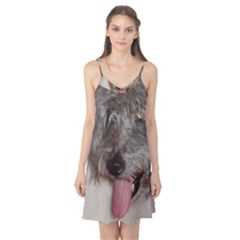 Old English Sheepdog Camis Nightgown
