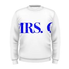 Future Mrs. Chapman Men s Sweatshirt