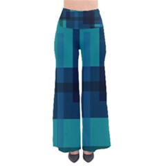 Boxes Abstractly Pants