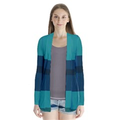 Boxes Abstractly Cardigans