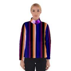 Fun Striped Background Design Pattern Winterwear