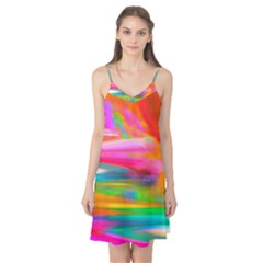 Abstract Illustration Nameless Fantasy Camis Nightgown