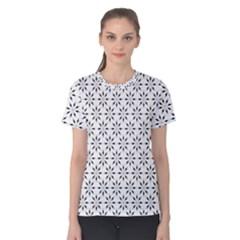 Pattern Women s Cotton Tee