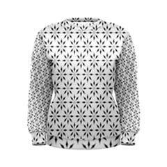 Pattern Women s Sweatshirt