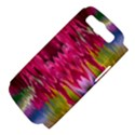 Abstract Pink Colorful Water Background Samsung Galaxy S III Hardshell Case (PC+Silicone) View4