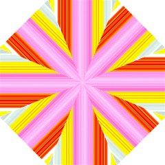 Multi Colored Bright Stripes Striped Background Wallpaper Straight Umbrellas