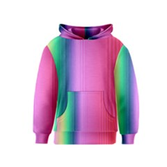 Abstract Paper For Scrapbooking Or Other Project Kids  Pullover Hoodie