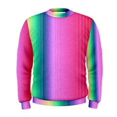 Abstract Paper For Scrapbooking Or Other Project Men s Sweatshirt