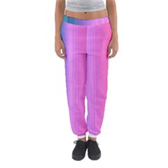 Abstract Paper For Scrapbooking Or Other Project Women s Jogger Sweatpants