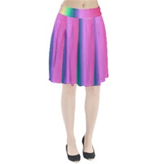 Abstract Paper For Scrapbooking Or Other Project Pleated Skirt