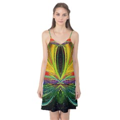 Future Abstract Desktop Wallpaper Camis Nightgown