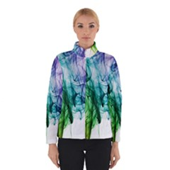 Colour Smoke Rainbow Color Design Winterwear