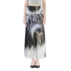 Schapendoes Maxi Skirts