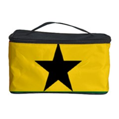 Flag of Ghana Cosmetic Storage Case