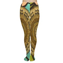 Kaleidoscope Dream Illusion Women s Tights
