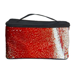 Red Pepper And Bubbles Cosmetic Storage Case