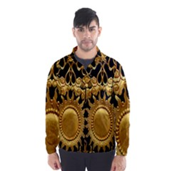 Golden Sun Wind Breaker (Men)
