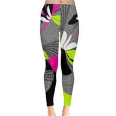 Nameless Fantasy Leggings