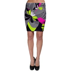 Nameless Fantasy Bodycon Skirt